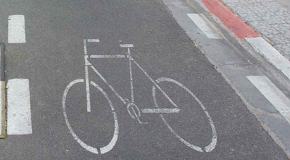 שביל אופניים. צילום אילוסטרציה אורן זיו