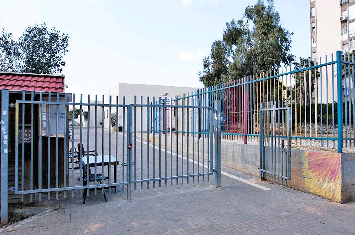 רק החוצה מדד הטיפוח של בתי הספר בכפר סבא: איפה אתם ברשימה? - צומת השרון כפר סבא QL-99