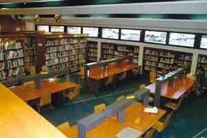 הספרייה העירונית בכפר סבא