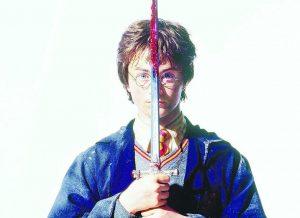 "הארי פוטר. צילום יח""צ"