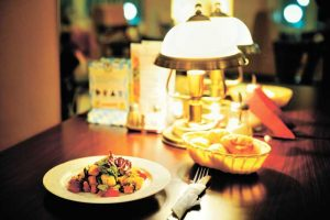 אילוסטרציה מסעדה. צילום א.ס.א.פ קריאייטיב/INGIMAGE