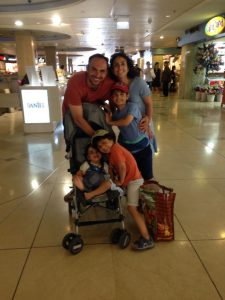 משפחת תמן