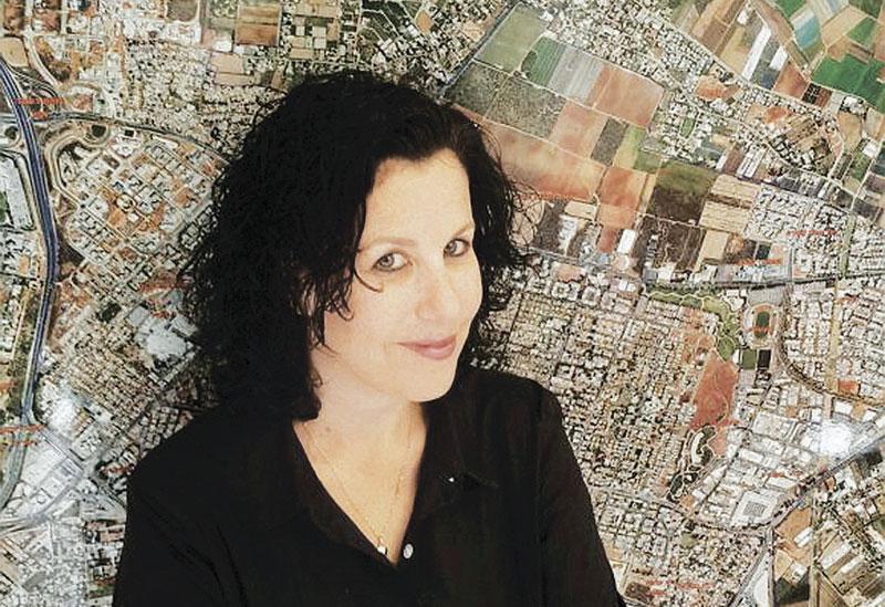 ענת צ'רבינסקי