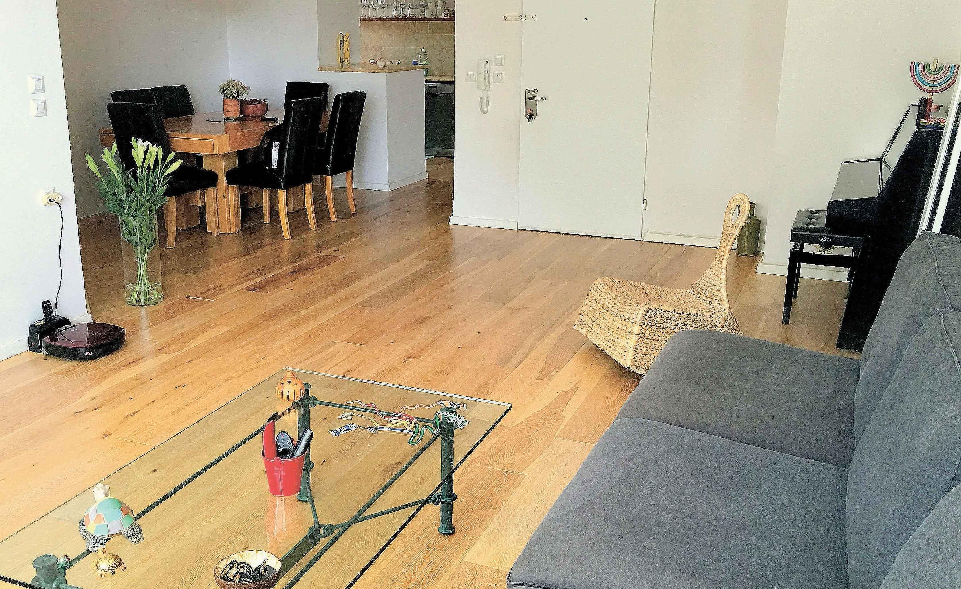 הצעת השבוע: חמישה חדרים בהרצליה הירוקה