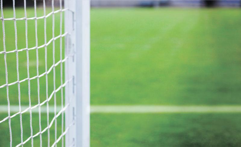שער כדורגל. צילום אילוסטרציה א.ס.א.פ קריאייטיב/INGIMAGE