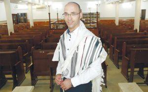 ישראל כץ. צילום עזרא לוי