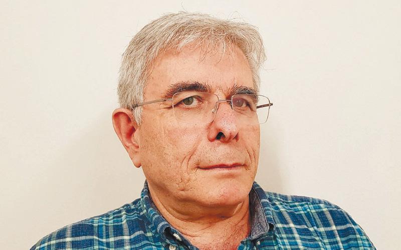 """ד""""ר ויקטור וישליצקי צילום באדיבות בית החולים"""