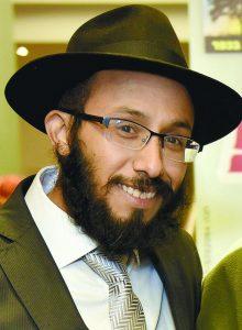 הרב יעקב מזרחי