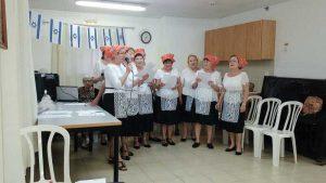 קהילת יוצאי ברית המועצות