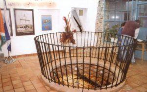 הבאר הראשונה בכפר סבא. צילום מרסלו שוטלנדר