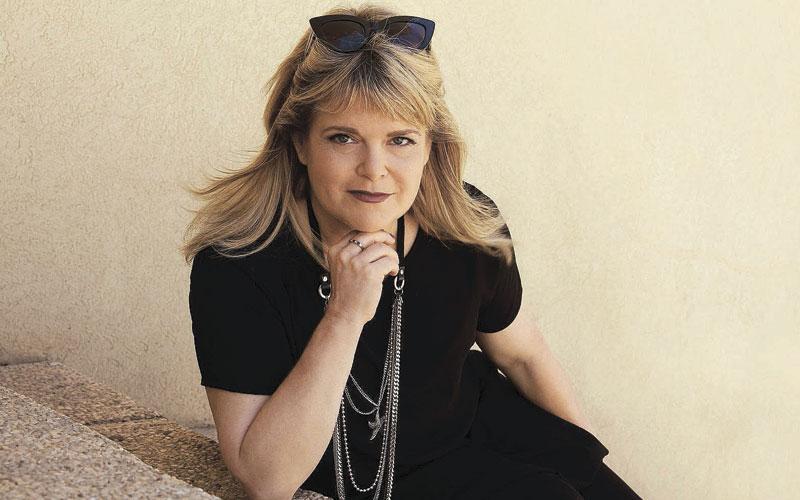 ליסה כהן. צילום ליאת קוטנר