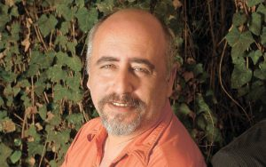 מיכה שטרית צילום דניאל צ'צ'יק