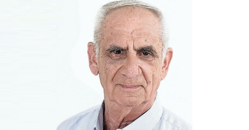 עמירם מילר