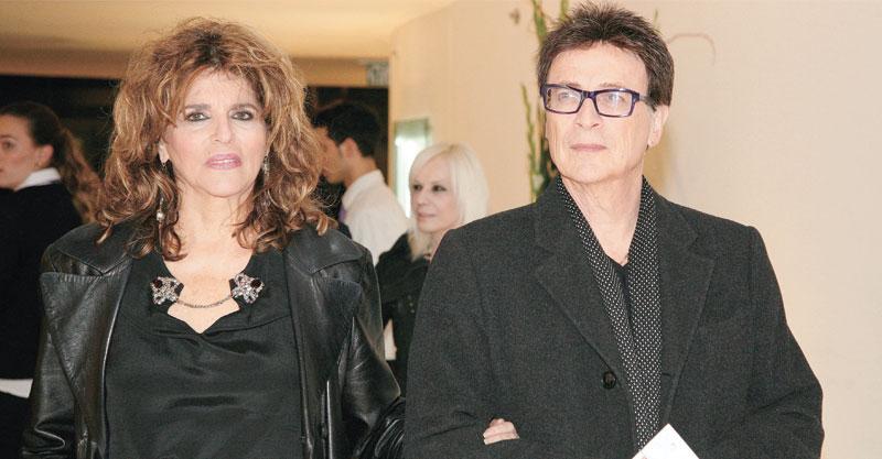יונה אליאן וששי קשת צילום הדר כהן