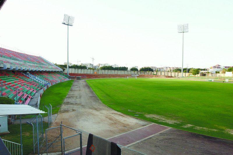 איצטדיון לויטה בכפר סבא