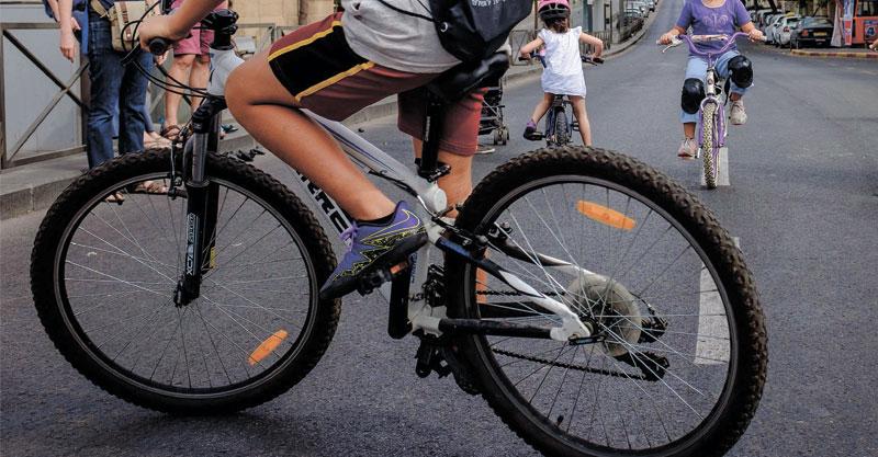 אופניים צילום אמיל סלמן