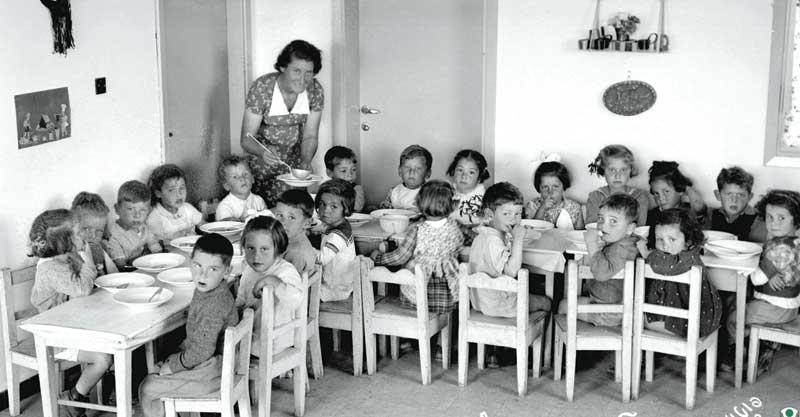 מעון ילדים תרצט צילום דניאל קפלן