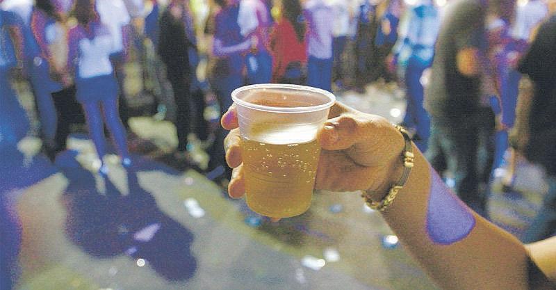 אלכוהול צילום אילוסטרציה דודו בכר