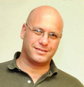 מאיר מנדלוביץ'