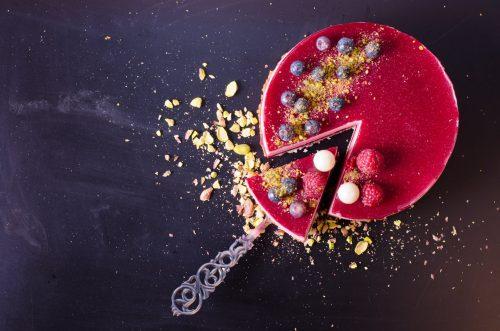 עוגות מעוצבות (Shutterstock)