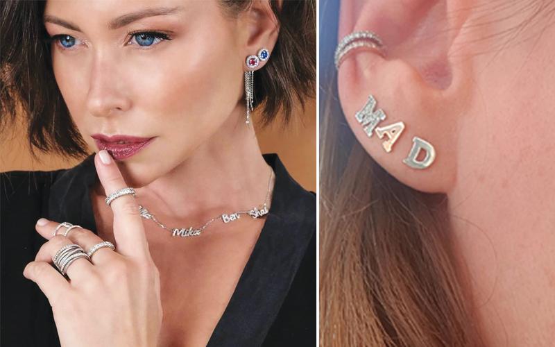 יהלומים בעיצוב אישי - ליאת לילו פז