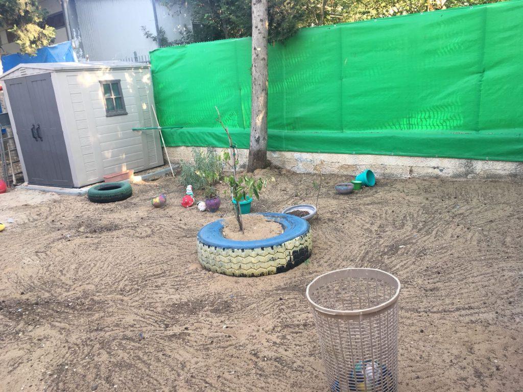 גן אגוז