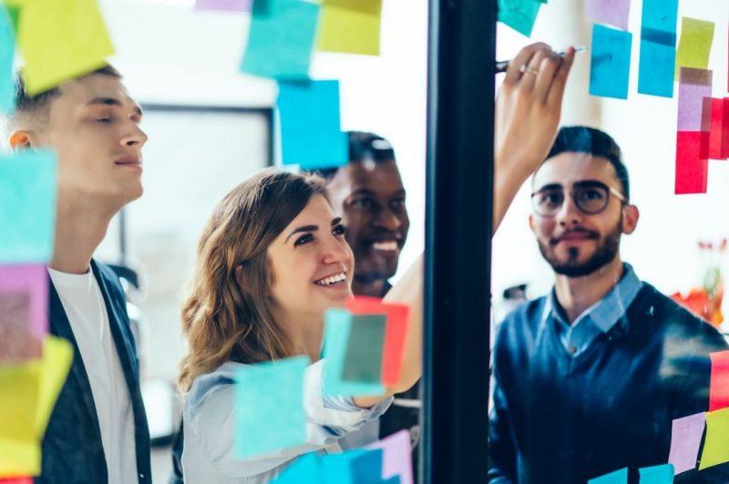 סדנאות ופעילויות גיבוש לחברות וארגונים (מאגר Shutterstock)