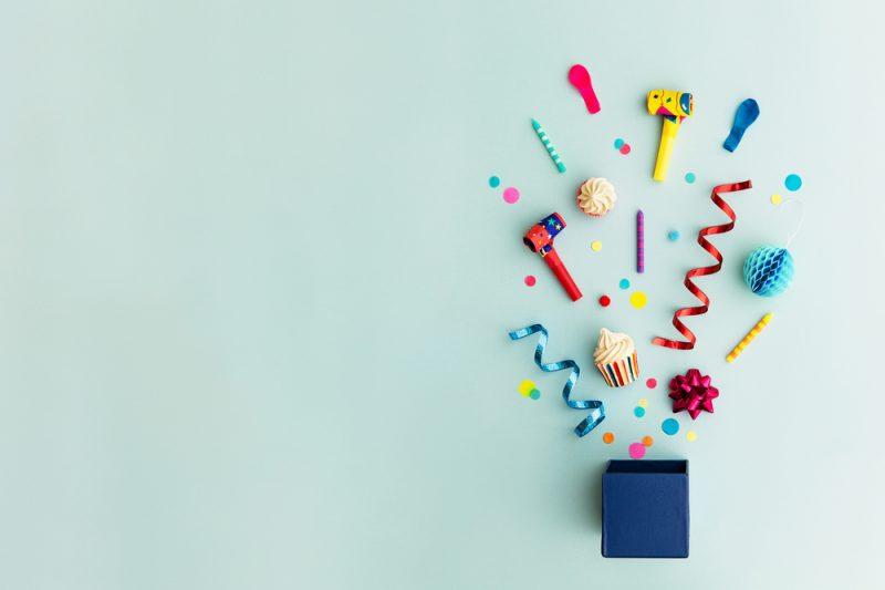 מקומות ומפעילים מומלצים לימי הולדת בשרון. תמונה ממאגר Shutterstock