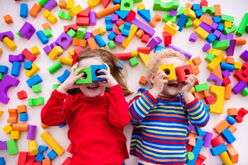 גני ילדים בכפר סבא. תמונה ממאגר Shutterstock