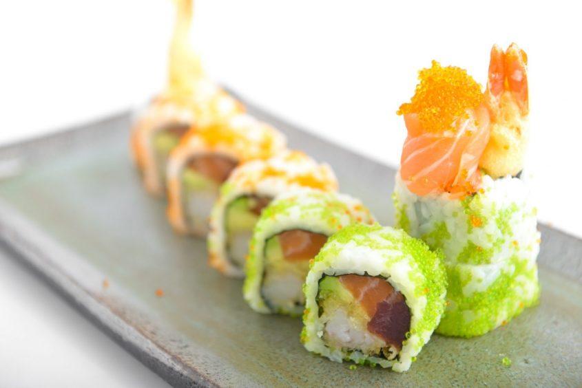 """""""הדגים הכי טובים בארץ"""", כך טוען בעלי מסעדת ימאטויה"""