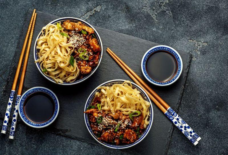 מסעדות בכפר סבא. תמונה ממאגר Shutterstock