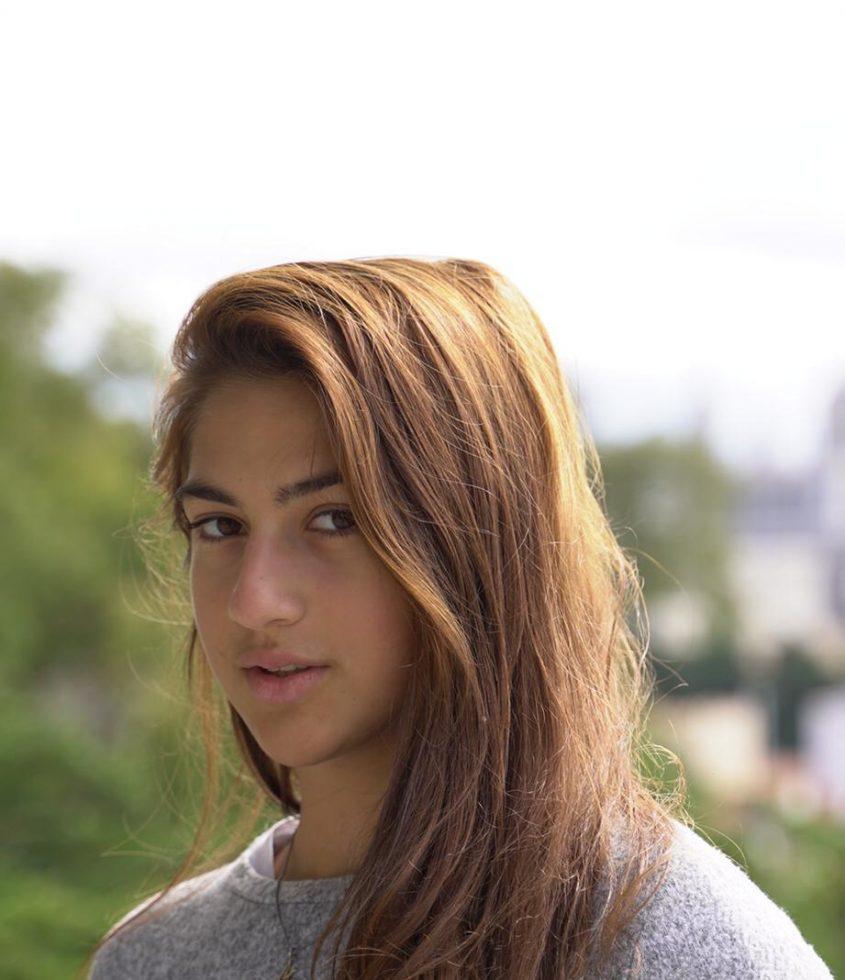 ננה פולינה לוי