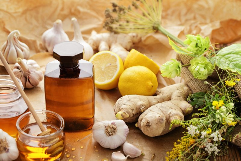 רפואה משלימה בשרון. תמונה ממאגר Shutterstock