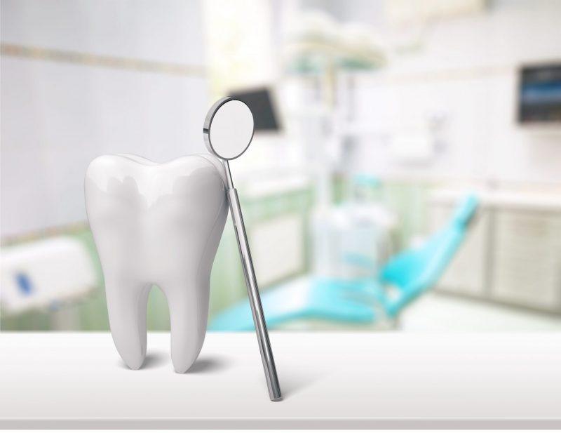 הלבנת שיניים בכפר סבא. תמונה ממאגר Shutterstock