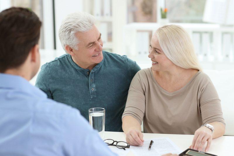 יועצי פרישה בשרון. תמונת אילוסטרציה ממאגר Shutterstock