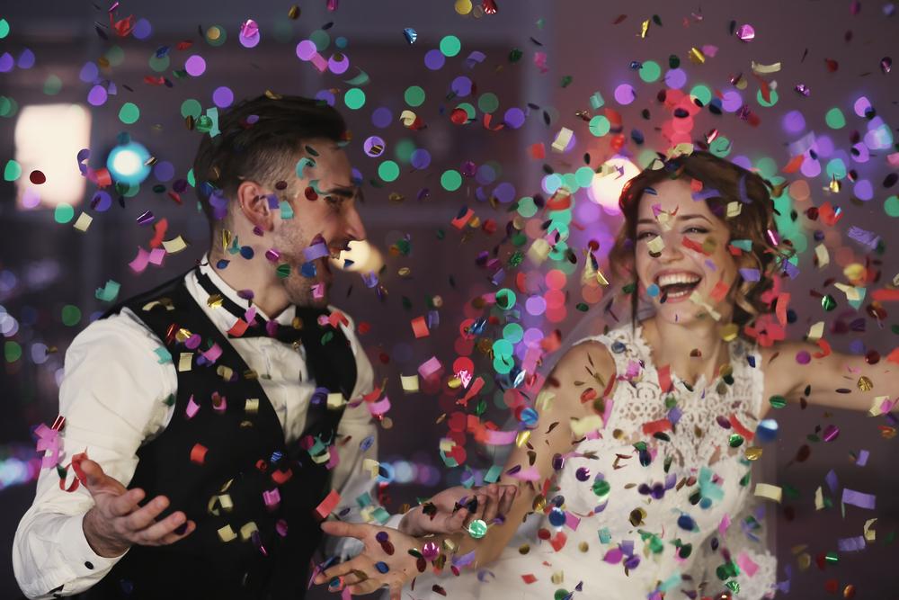רקדנים סמויים לאירועים. תמונה ממאגר Shutterstock