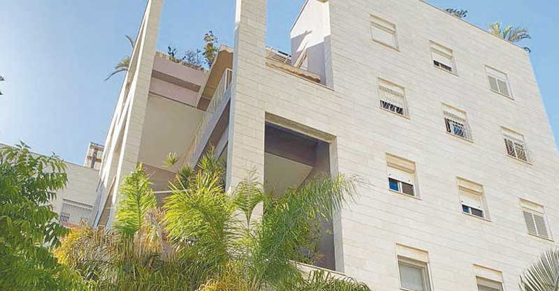 """עסקאות נדל""""ן בכפר סבא והסביבה: איפה נמכרה דירת ארבעה חדרים ב-1.79 מיליון?"""