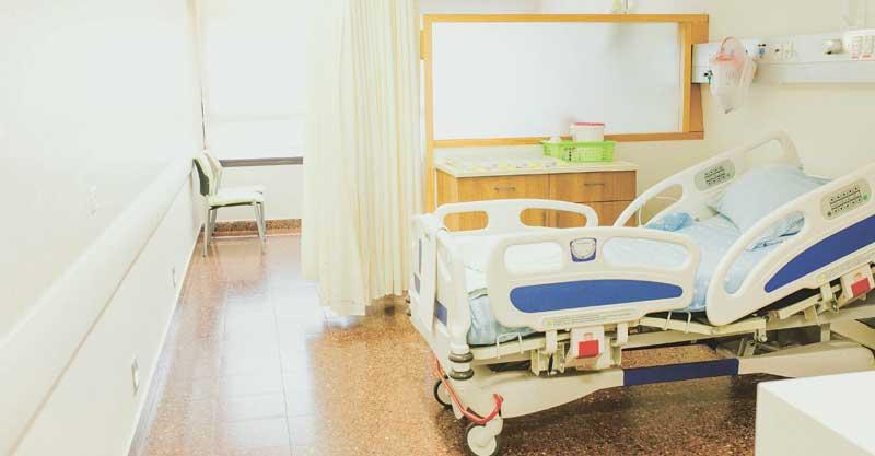 מחלקת היולדות בבית החולים מאיר. צילום עופרה רון מזור