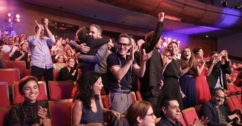 הערב: האוסקר הישראלי בהיכל התרבות, פסטיבל קולנוע לתושבים במדרחוב ירושלים