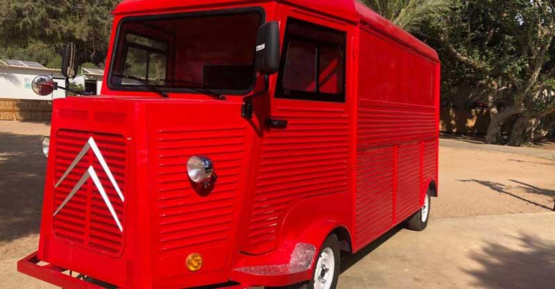 משאיות אוכל, מתחם בירות ואוכל טבעוני: פסטיבל אוכל יתקיים בפארק כפר סבא