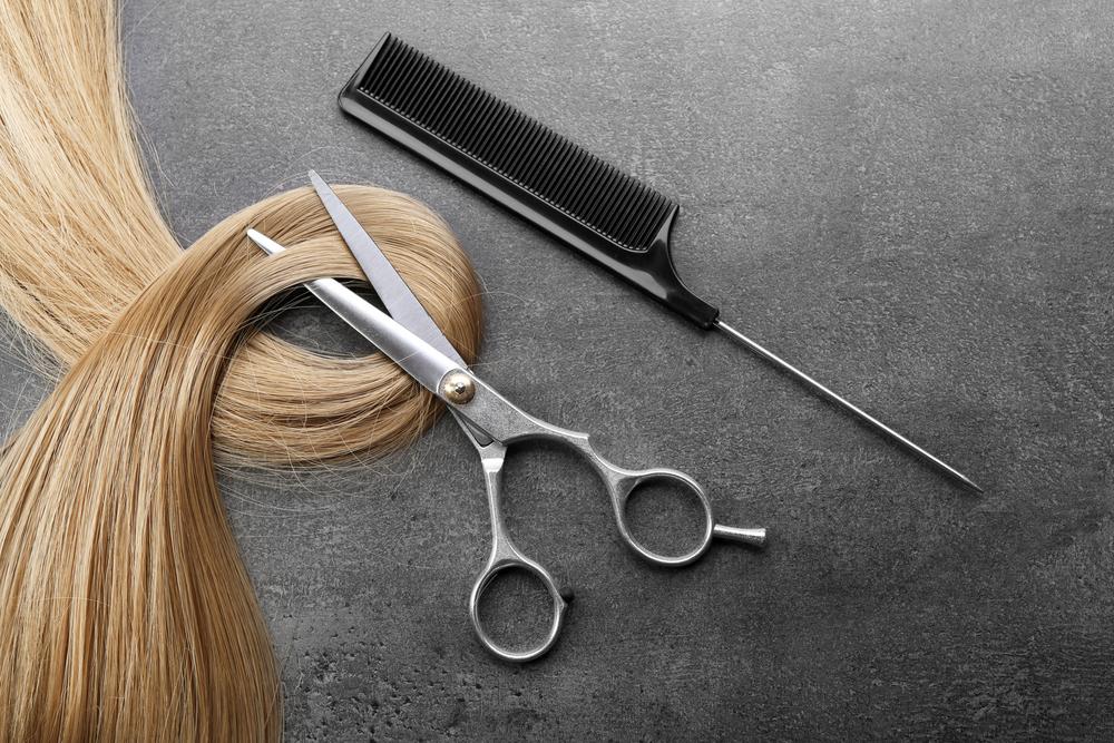 מעצב שיער בתל אביב (Shutterstock) צילום: Africa Studio