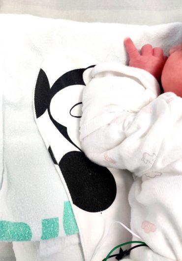 לב של אמא. צילום: דוברות המרכז הרפואי מאיר