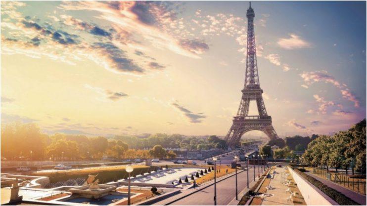 פריז צילום א.ס.א.פ קריאייטיב/INGIMAGE