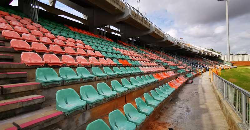אצטדיון לויטה. צילום: עזרא לוי