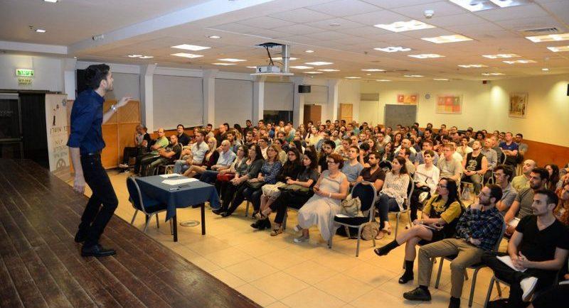 """קורס ה-NLP המקיף, המתקדם והמעמיק ביותר (צילום: יח""""צ Paz Oshran)"""