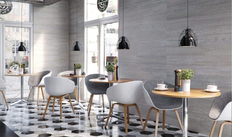 חיפוי קירות בשרון: הכירו את VOX ריהוט ועיצוב לבית. צילום באדיבות VOX
